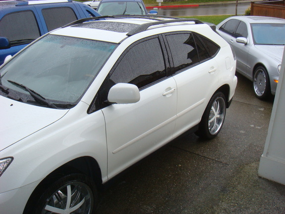 Another CHANCE-101 2005 Lexus RX post... - 10868757