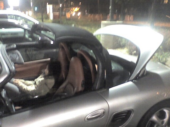 Another aznights 1997 Porsche Boxster post... - 10870623