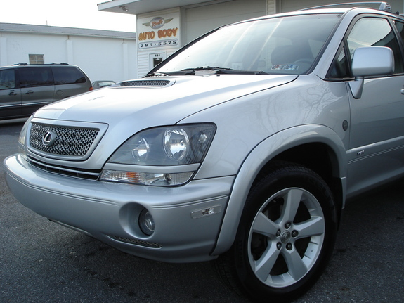 Another Ispray 1999 Lexus RX post... - 10870742