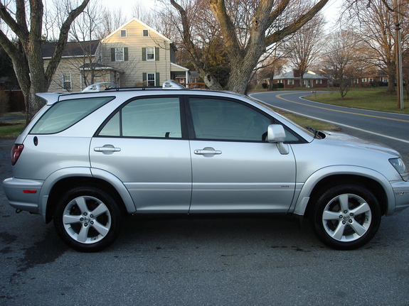 Another Ispray 1999 Lexus RX post... - 10870743