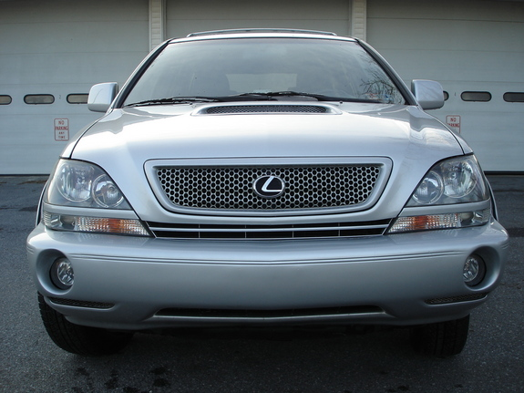 Another Ispray 1999 Lexus RX post... - 10870745