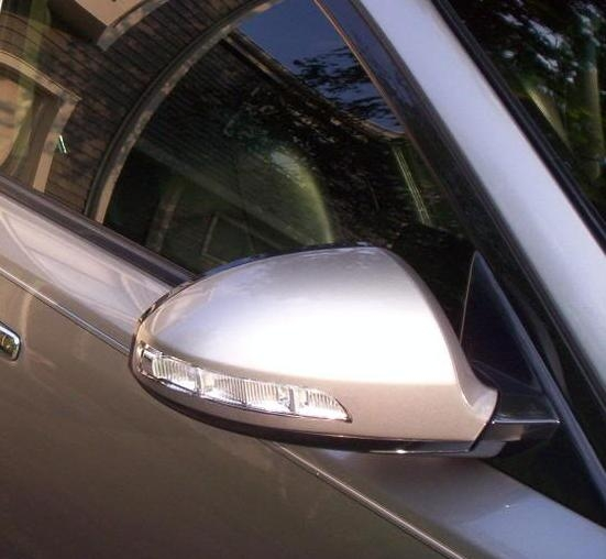 Another jbaker1121 2005 infiniti fx post 1266001 by for Mercedes benz side mirror turn signal