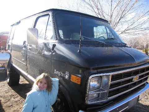 Another chrisinrenonv 1979 Chevrolet Van post... - 10871538