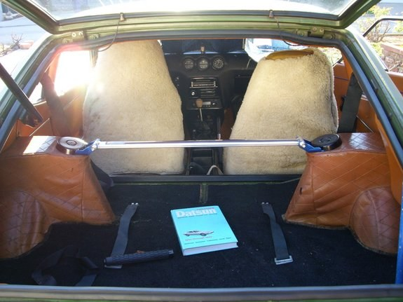 Another Seanw987 1972 Datsun 240Z post... - 10871830