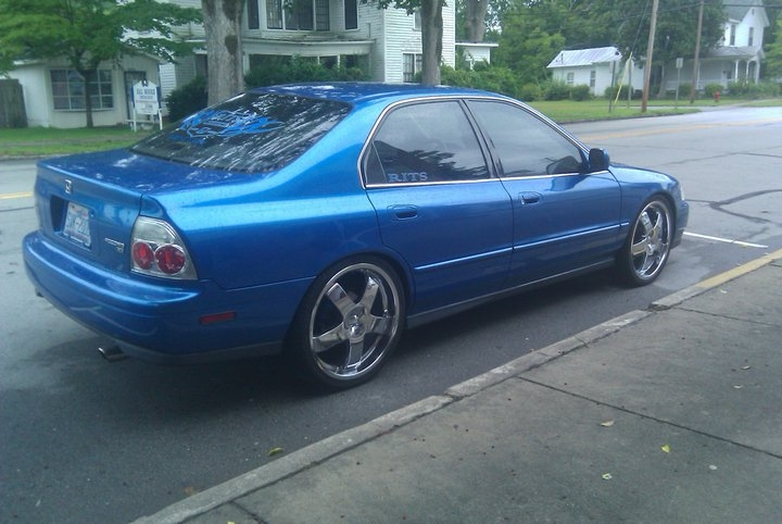 Nissan Greenville Nc >> tbgurl220's 1994 Honda Accord in Greenville, NC