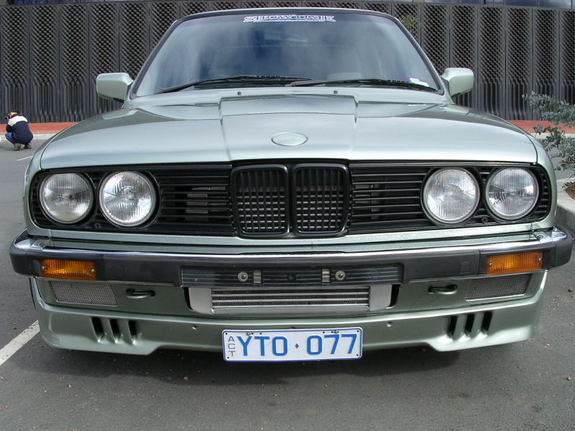 Another toymaz 1983 BMW 3 Series post... - 10872821