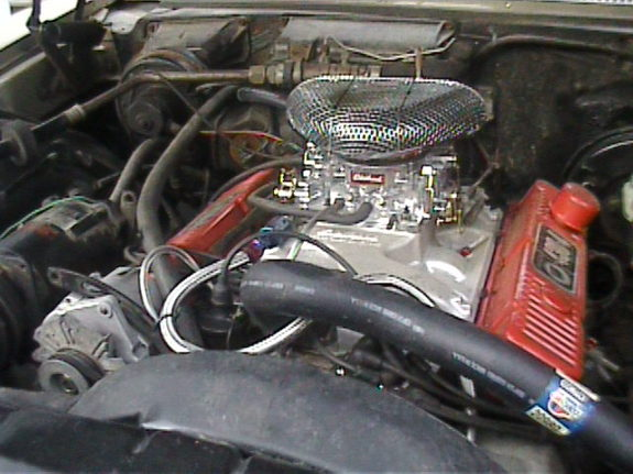 34066 1997 Buick Electra