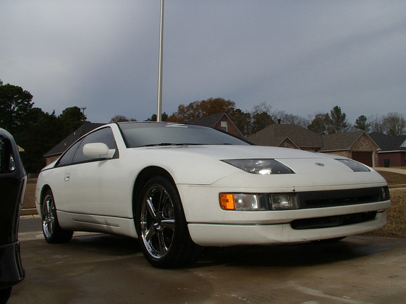 Another mrjiza 1993 Nissan 300ZX post... - 10874262