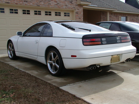 Another mrjiza 1993 Nissan 300ZX post... - 10874263