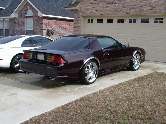 Another mrjiza 1992 Chevrolet Camaro post... - 10874247