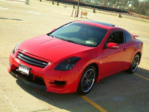 Mr Coupe 2008 Nissan Altima Specs Photos Modification Info At