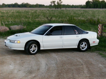chevlumina96 1995 oldsmobile cutlass supreme specs photos. Black Bedroom Furniture Sets. Home Design Ideas