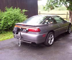 LowNineBuckSixtys 1992 Eagle Talon