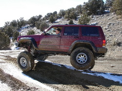 cherokee1998s 1998 Jeep Cherokee