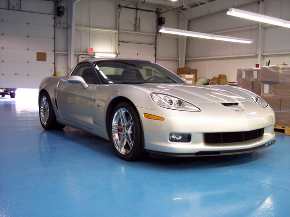JasonLester's 2007 Chevrolet Corvette