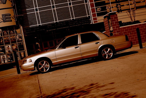 cv123 2006 ford crown victoria specs  photos  modification info at cardomain