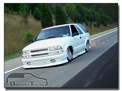 Another 98pewterjimmy 1998 GMC Jimmy post... - 10877409