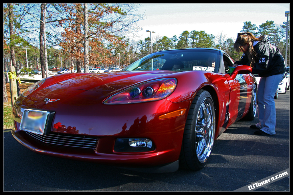 Another andyzooyork 2007 Chevrolet Corvette post... - 10879637