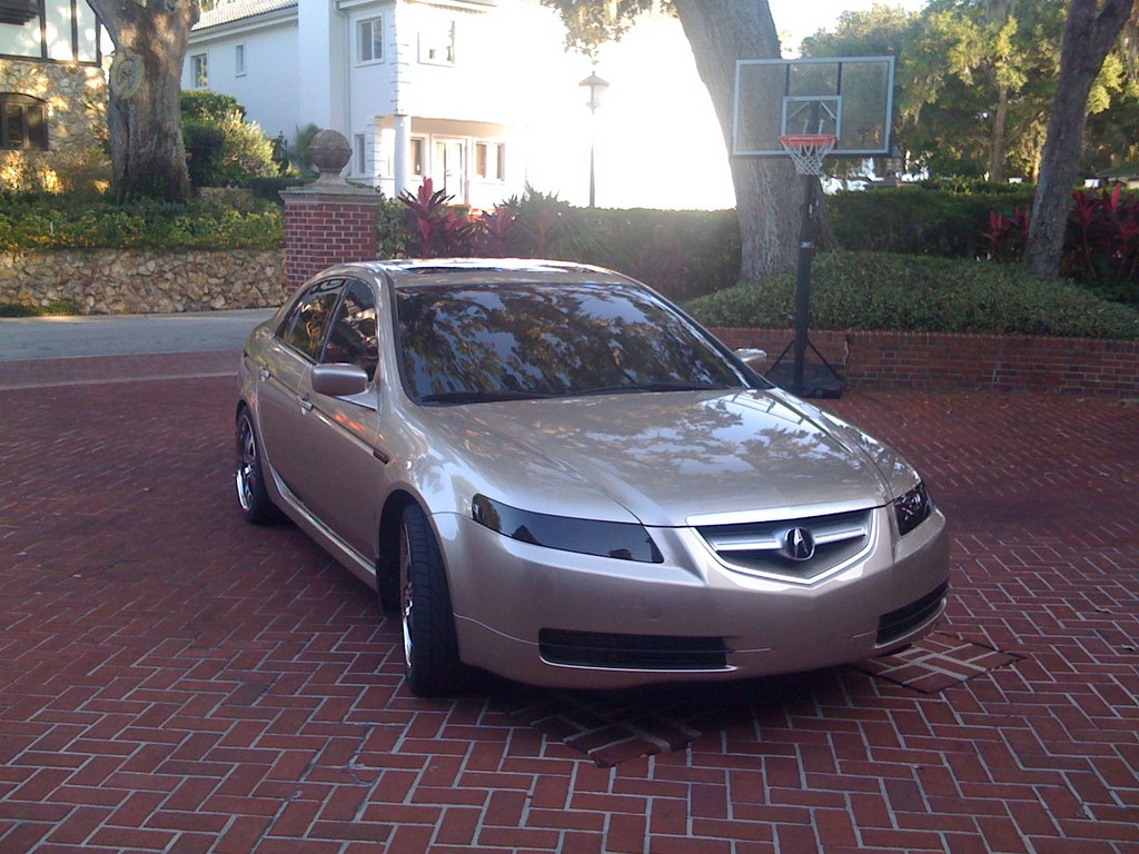 Dimebag128dean 2004 Acura Tl Specs Photos Modification Info At Subwoofer Wiring 29786710008 Large