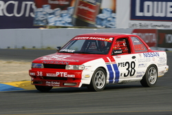 KriderRacing38s 1991 Nissan Sentra