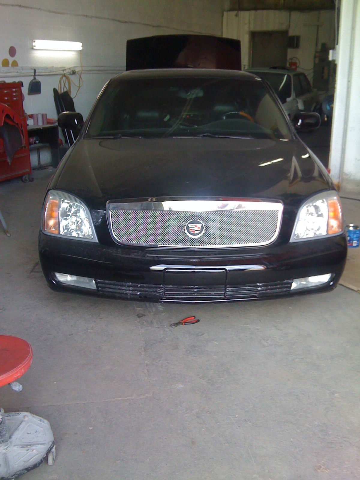 Another gully88 2000 Cadillac DTS post... - 10882079