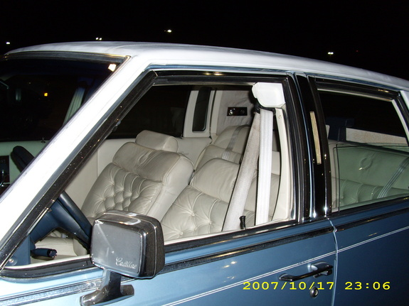 Another mrbrian1977 1992 Cadillac Brougham post... - 10886952