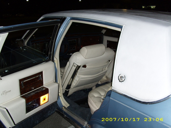 Another mrbrian1977 1992 Cadillac Brougham post... - 10886953