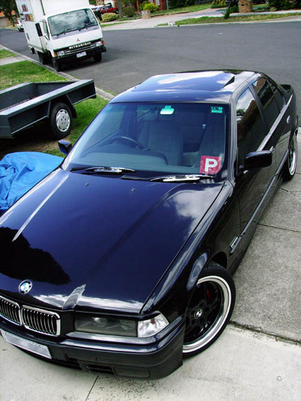 Another sammi321 1996 BMW 3 Series post... - 10887112