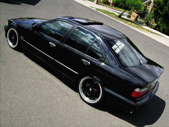 Another sammi321 1996 BMW 3 Series post... - 10887117