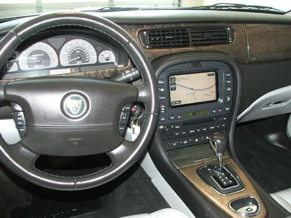 gixxerphreak 2004 jaguar s type specs photos. Black Bedroom Furniture Sets. Home Design Ideas