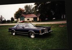 hidden_power 1979 Ford Thunderbird