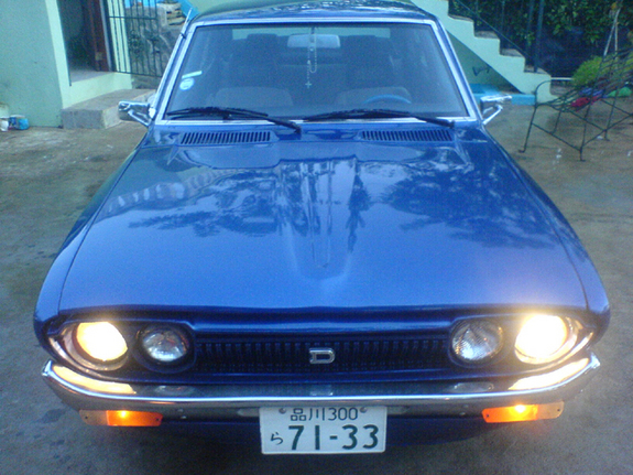Another juan_18 1974 Datsun 710 post... - 10887797