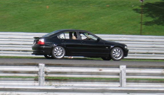 Another VNEMUS 2001 BMW 3 Series post... - 10889798