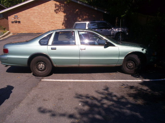 Another Imma__Do_Me 1995 Chevrolet Caprice post... - 10890058