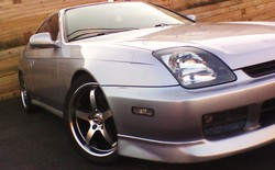 jmillionNY20s 1998 Honda Prelude