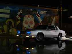 its_the_chills 1984 Chevrolet Monte Carlo
