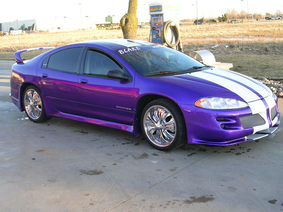 blakeericksen  dodge intrepid specs  modification info  cardomain