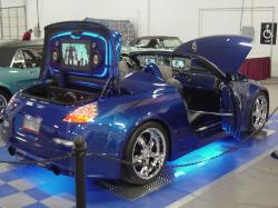 bentley1_2s 2005 Nissan 350Z