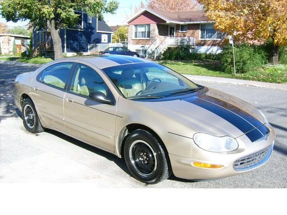 jonath2727 s 1999 chrysler concorde concorde 1999 gold and black. Cars Review. Best American Auto & Cars Review