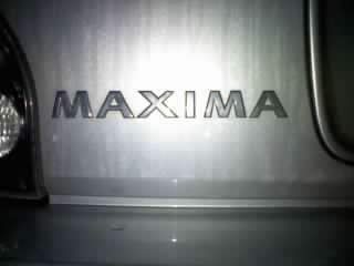 Another Docx2099 2003 Nissan Maxima post... - 10893568
