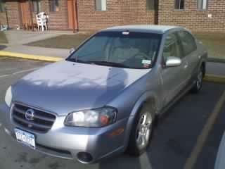 Another Docx2099 2003 Nissan Maxima post... - 10893569