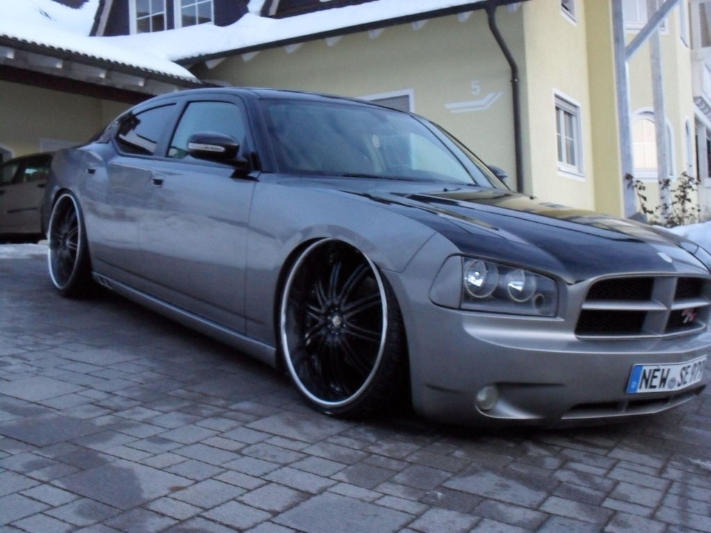 bigrone323 2006 dodge charger specs  photos  modification