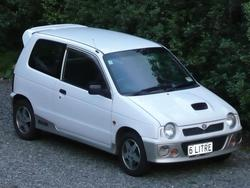 NZ_AltoWorks_NZ 1995 Suzuki Alto