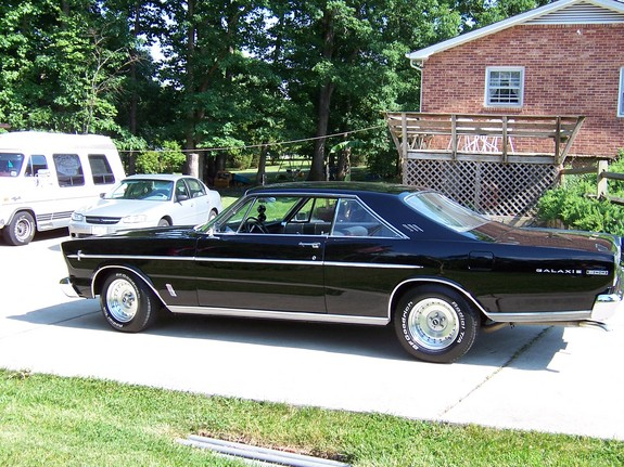 mrdonkey2u 1966 Ford Galaxie 10894739