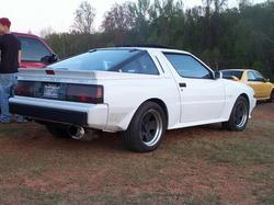 boosted87conques 1987 Plymouth Conquest