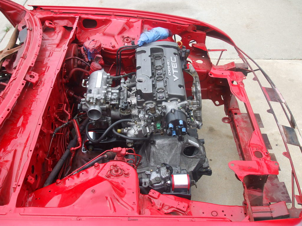 Another Nam9482 1991 Honda Prelude post... - 10895013