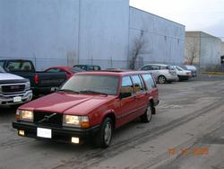 moahizs 1987 Volvo 700-Series