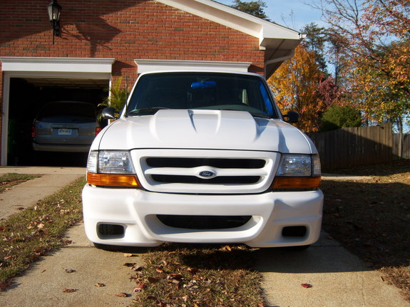 Lincolnpark 1999 Ford Ranger Regular Cab Specs Photos