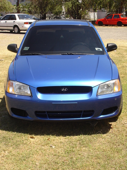 Another spfbrioturbo 2001 Hyundai Accent post... - 10899075