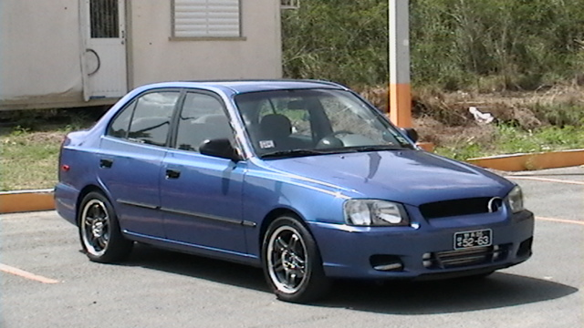 Another spfbrioturbo 2001 Hyundai Accent post... - 10899095